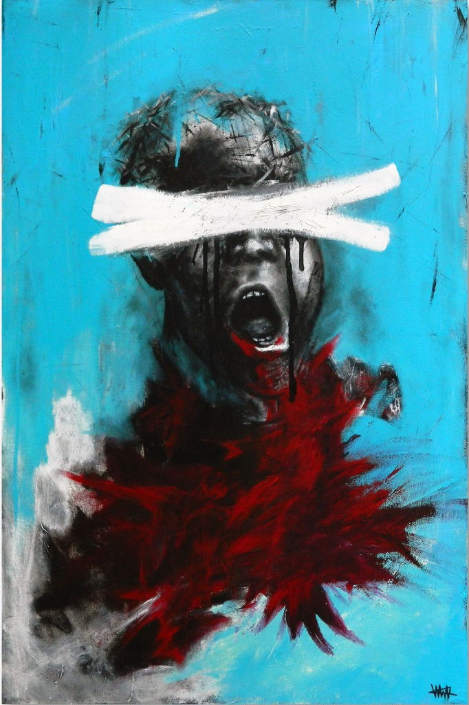Tyler Whitlock - Untitled