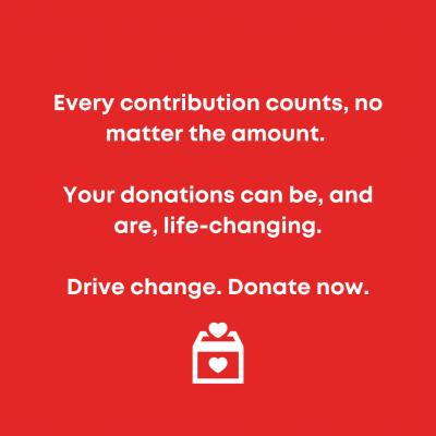 Donation Comparison 5